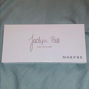 Morphe/Jaclyn hill ring the alarm